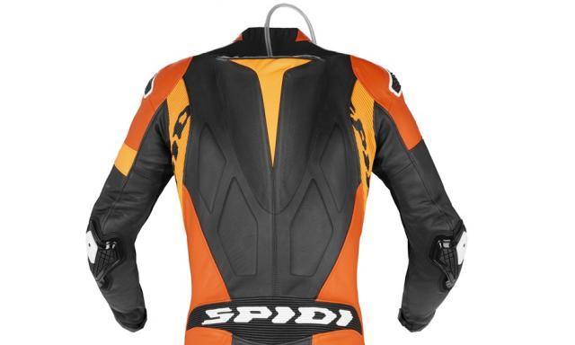 Spidi Race Warrior Wind Pro suit review