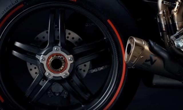 Ducati V4 Panigale superleggera