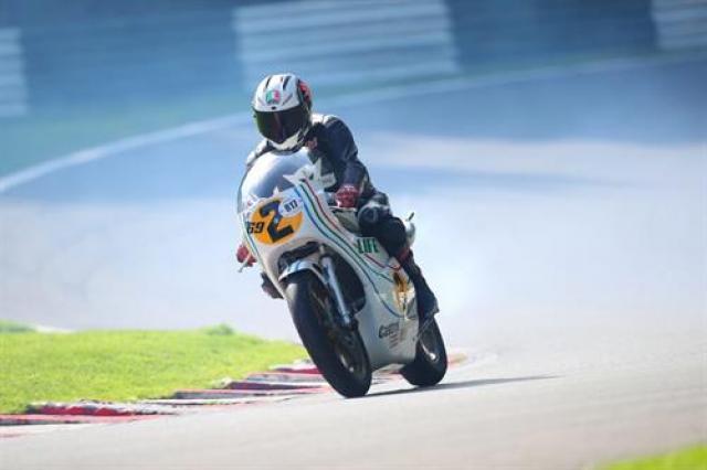 Classic Suzuki Trackdays return in 2019
