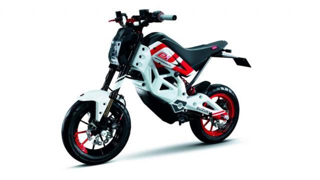 Suzuki-Extrigger