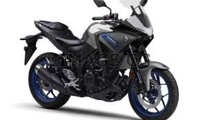 Yamaha Tracer 250