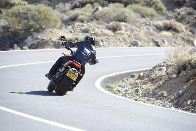 Triumph Rocket 3 Review