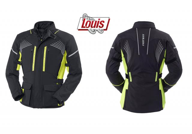 Louis Moto 1