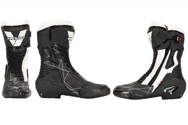 Vanucci Boots