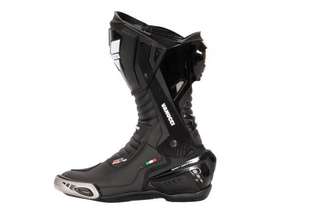 Vanucci RV5 Pro Boots