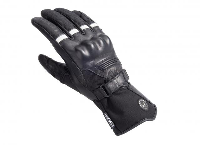 Vanucci Touring III Gloves