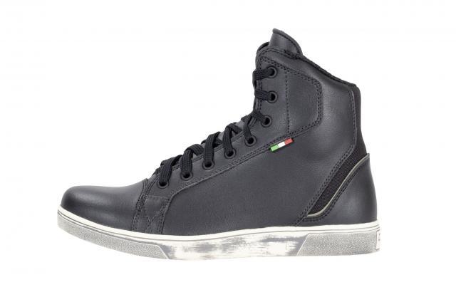 Vanucci VTS 1 boot