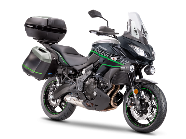 Best big bikes for new riders