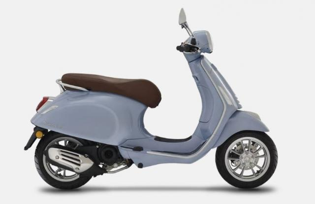 Piaggio Group borrows €60m