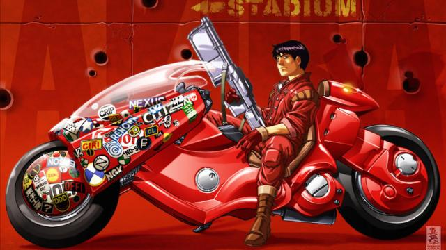 Top 10 famous movie bikes