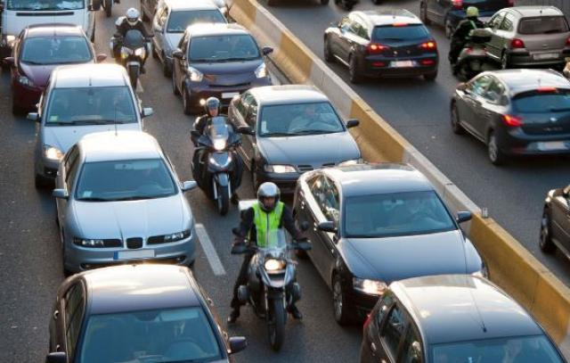 Top 10 things all motorcyclists should avoid
