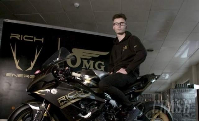 Bradley Ray joins OMG Racing BMW