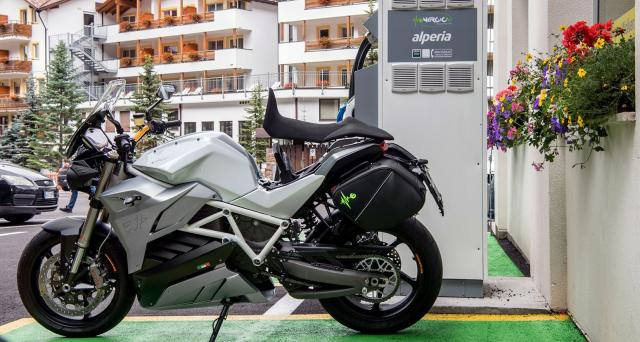 charge-point-energica