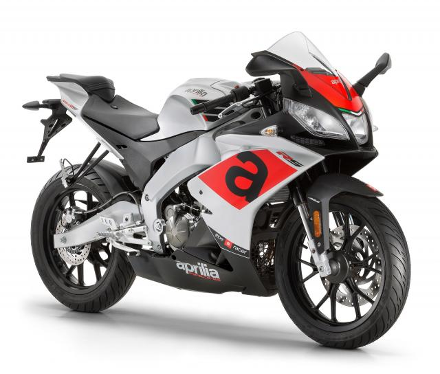 Top 10 Sportsbikes of 2020