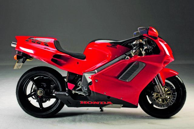Top 10 bikes that broke the 'rules'