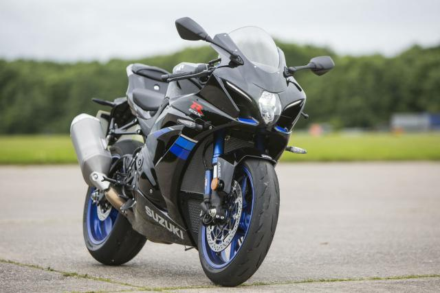 Top ten best value motorcycles of 2020