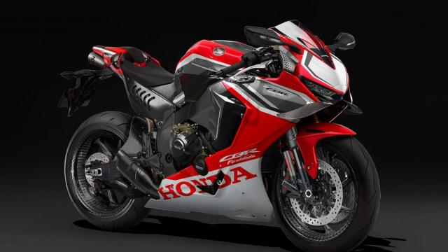 What could a the next-gen Honda Fireblade look like?