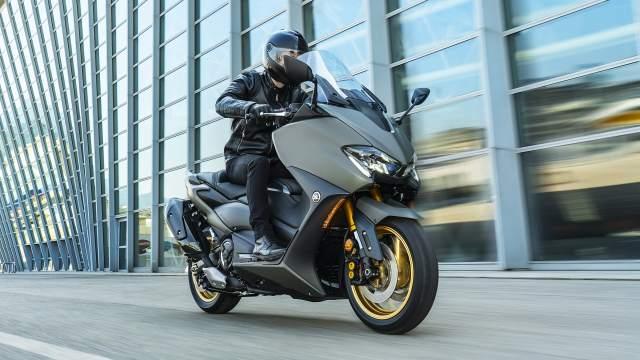 2020 Yamaha TMAX