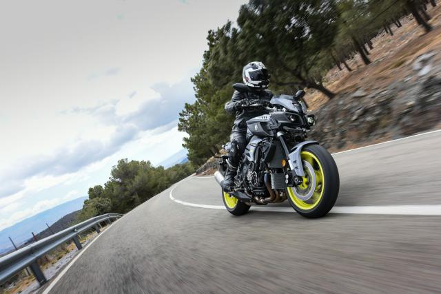 Yamaha extends low rate finance offers into July
