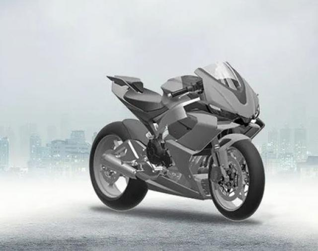 RSV4-inspired Aprilia GPR250 launched in China