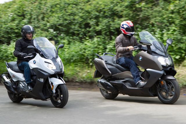 Wielding the axe: The motorcycles set to be killed off by Euro5 measures