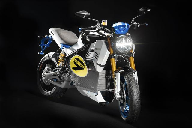 Top 10 European electric motorcycle markets