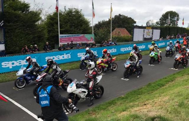 Scarborough road races in jeopardy