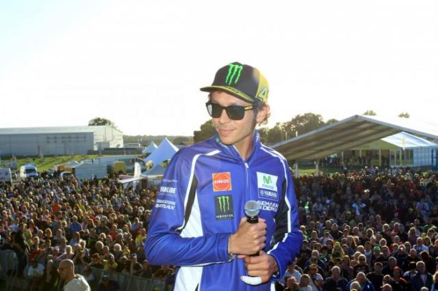 MotoGP tickets and DOC passes to be won in charity draw