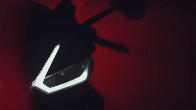 Aprilia RS660