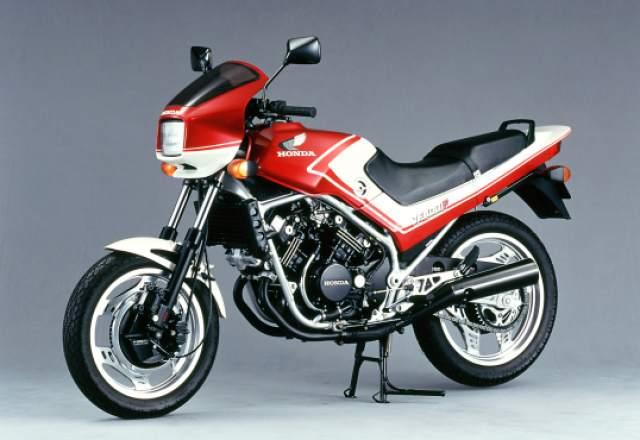 Honda VF400F