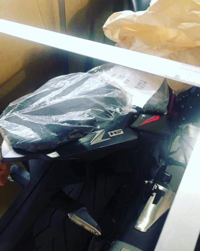 Kawasaki Z H2 [Moto.it]