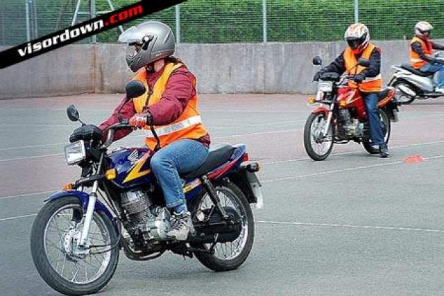 DVSA launches pre-CBT training with online Ridefree course
