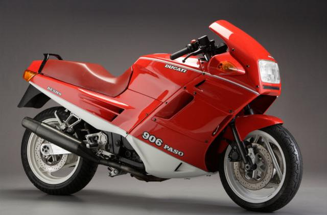 The Motorcycles that could - and really should - exist right now