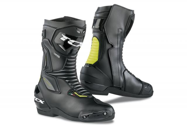 TCX adds two more models to 2018 boot range
