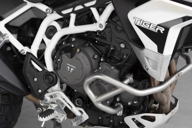 Triumph Tiger 900 spec