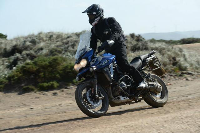 Most common adventure riding mistakes and how to avoid them