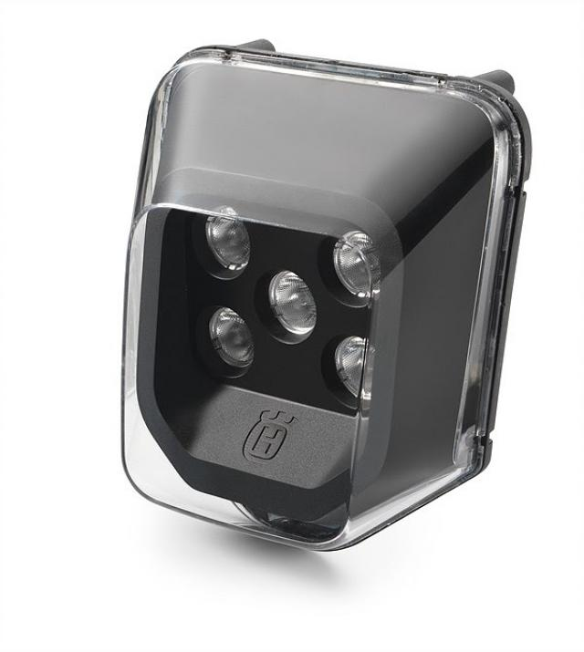 Husqvarna LED headlight