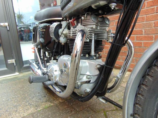Triumph Bonneville T120R | Bike of the week