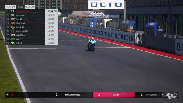 virtual motogp