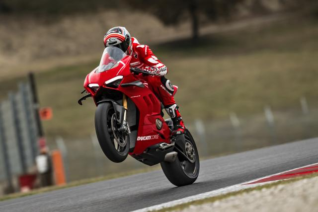 Ducati MY 2021 Range - What's new and what's updated