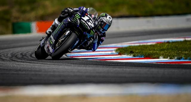2020 Yamaha MotoGP - Valentino Rossi