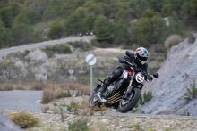 Honda CB650R Review