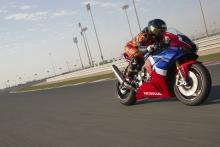 Honda CBR1000RR-R SP Visordown Review