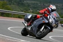 First Ride: 2006 Yamaha FJR1300 A-AS