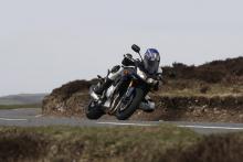 Niall's Spin: Yamaha FZ1 Fazer