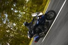 First Ride: 2006 Suzuki V-Strom 1000 GT review