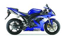 Niall's Spin: 2006 Yamaha R1 review