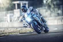 2019 Kawasaki H2