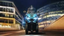 2020 Peugeot Metropolis