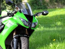 Living with a 2008 Kawasaki ZX-10R